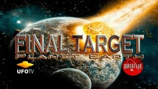 UFO SECRET: FINAL TARGET PLANET EARTH - FEATURE FILM