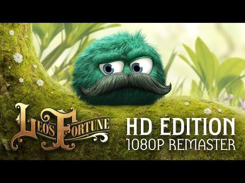 Официально анонсирована игра Leo`S Fortune для Xbox One и Playstation 4