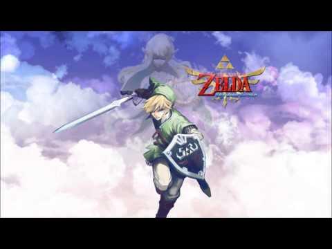 Zelda: (Ballad Of The Goddess Remix) Judgement Of The Goddess