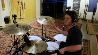 Underoath - Coming Down is Calming Down - Drum Cover