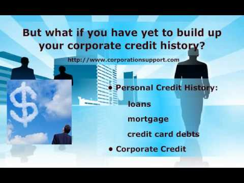 Corporate Credit - How to Increase Your Chance of Business Loan Approval