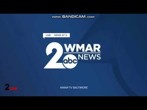 WMAR: WMAR 2 NEWS AT 5PM OPEN (03-04-2020)