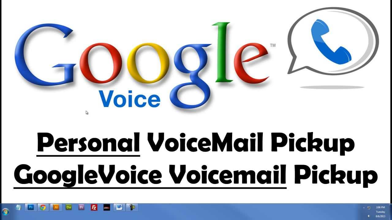 Fix Googlevoice Voicemail To Pick Up Instead Of Cell Phone Vm Youtube
