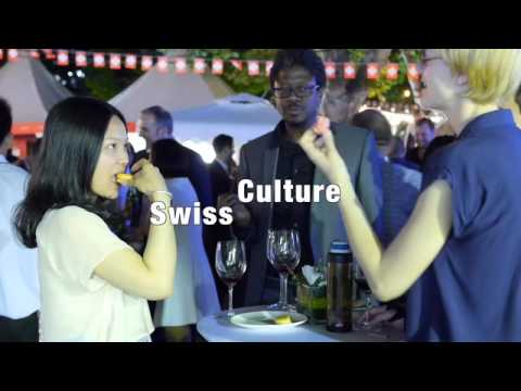 Swiss Week Shanghai 2014 - Lifestyle