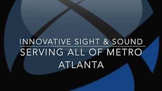 Smart Home Automation Systems Atlanta GA - Innovative Sight & Sound