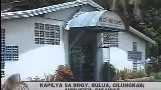 TV Patrol Northern Mindanao - September 24, 2014