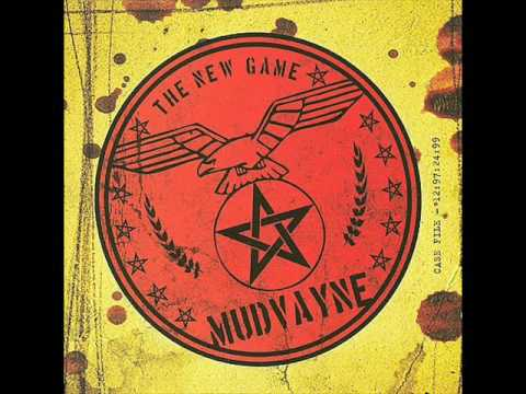 Mudvayne The New Game  Dull Boy