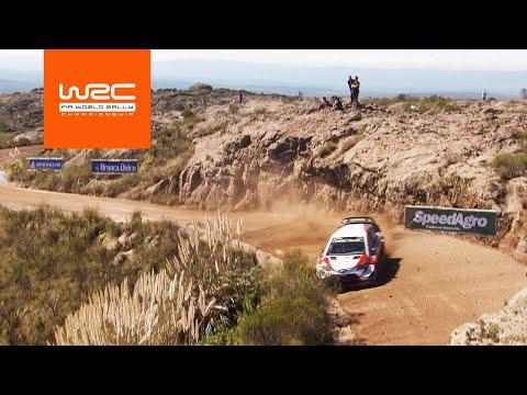 WRC - SpeedAgro Rally Argentina 2020: PREVIEW Clip