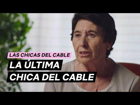 La última chica del cable   Las CHICAS del CABLE   Netflix España
