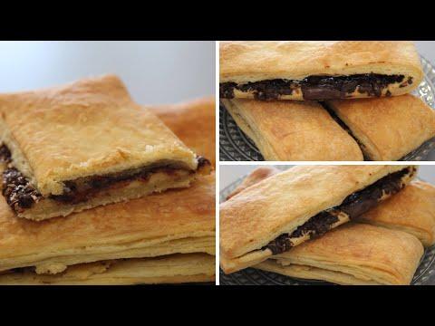 suisse-à-base-de-pâte-de-feuilletée-un-pur-delice