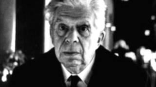 """Eugenio Montale """" Forse un mattino andando in un"""