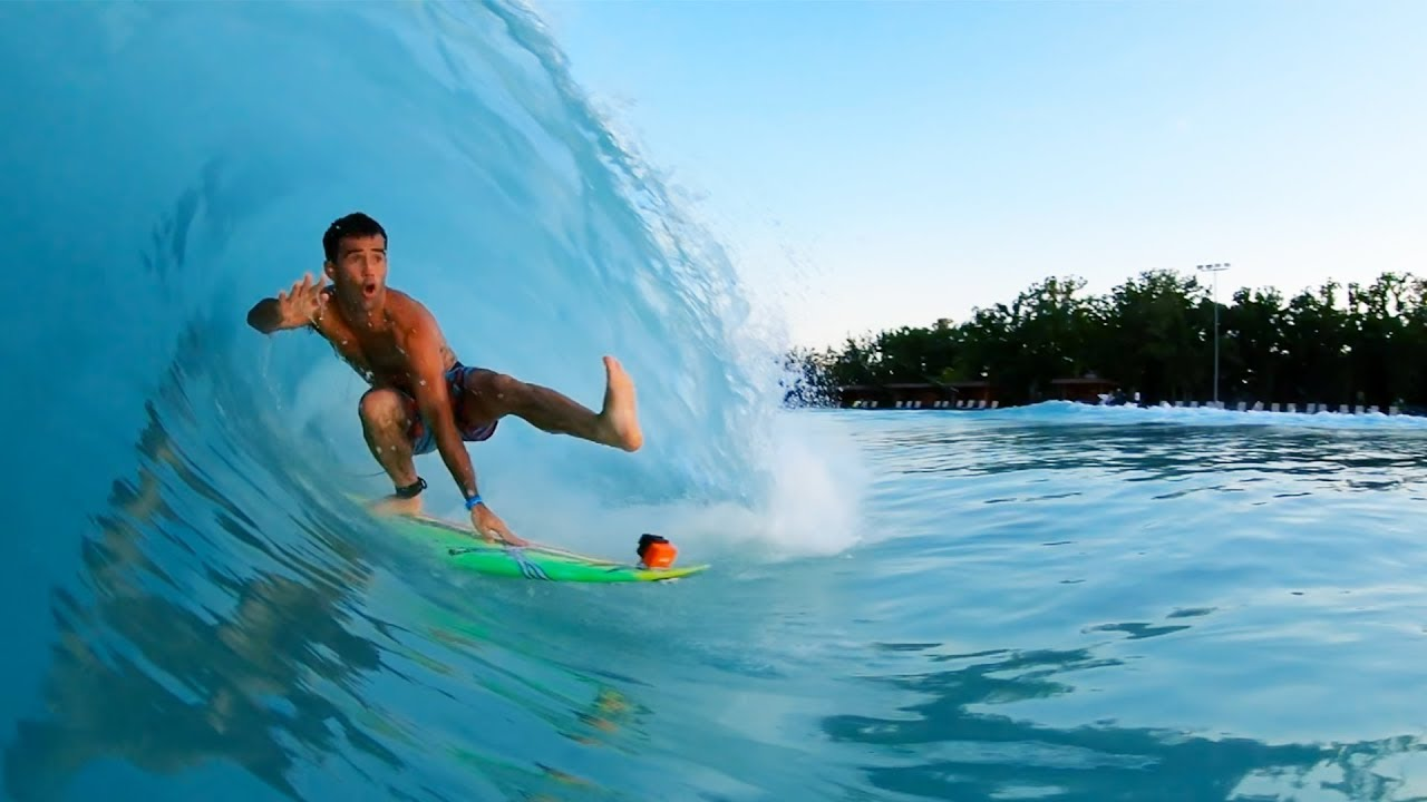 Surf Videos Watch The Latest Clips