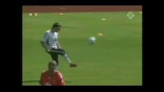 thierry henry freestyle