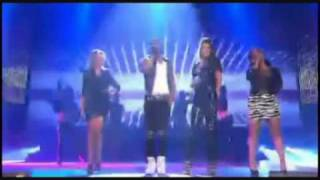 Monrose feat. Jason Derulo - In My Head LIVE @The Dome 55