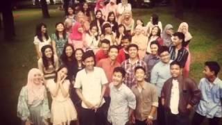 Abankirenk Creative - SMA 58 Jakarta kelas IPA C