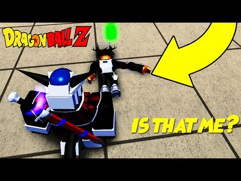 Destroyed Future | Im in the GAME! | Dragon Ball Z Final Stand Future Update | Roblox