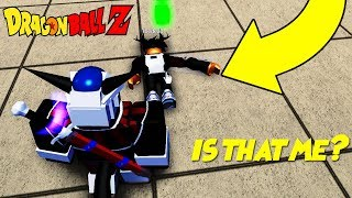 Destroyed Future | Im in the GAME! | Dragon Ball Z Final Stand Future Update | Roblox | iBeMaine