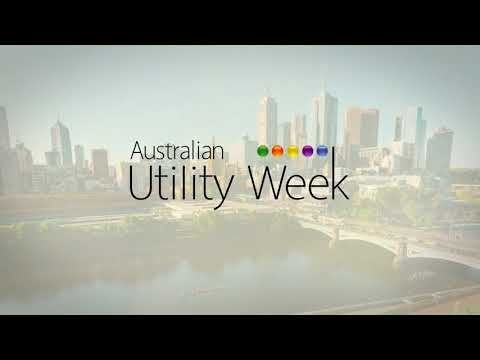 Video created for Global Utility Week Series 2017