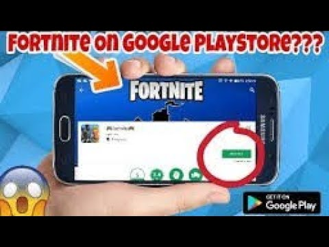How To Install [Fortnite Mobile] On Android!!!! NO VERIFICATION