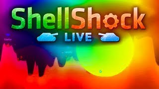 THE SNOWBALL! - ShellShock Live with The Crew!