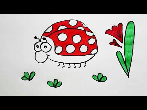 Рисовалка для малышей. Учимся рисовать вместе с ребенком ...