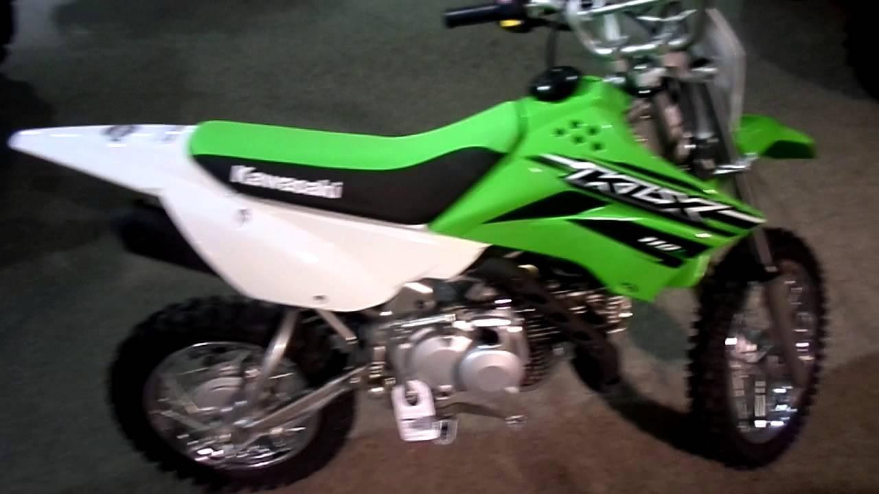 Kawasaki Klxcc