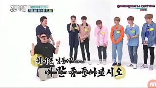 Video [ENG] Wanna One Weekly Idol Daehwi Cut download MP3, 3GP, MP4, WEBM, AVI, FLV Agustus 2017