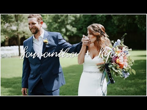 intimate-backyard-wedding-//-samantha-+-ryan's-wedding-film