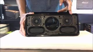 how to make 200 watt subwoofer