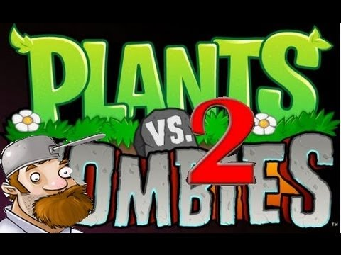 Plants vs zombies 2 release date in Melbourne