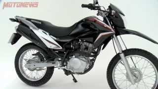 HONDA BROS 150 2014 - MOTONEWS