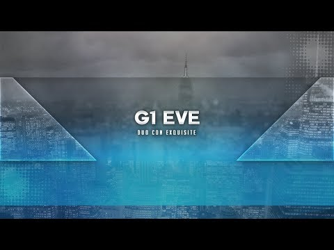 G1 EVE - FAST LIVE  1000+ WINS 18,8k+ KILLS