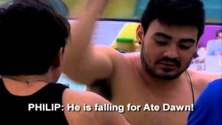Pinoy Big Brother 737 Day 65: August 24, 2015 Teaser
