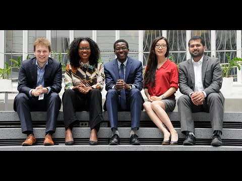 World Bank Young Professionals Program Live Chat - 2019