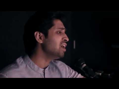 Itni Si Baat Hai(cover) by SHARIQ MUSTAFA.. originally sung by the mesmerising 'Arijit Singh'...!!!
