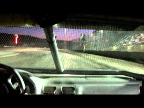Adam DelGrosso Black Rock Speedway Feature 7.11.12 HD