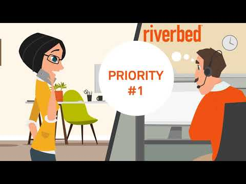 Riverbed SteelSupport: Renew Your Maintenance & Support Contract
