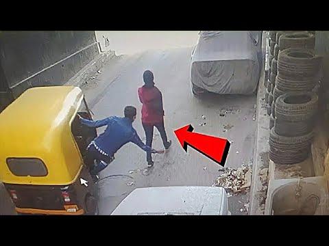 Download कैमरे में कैद ना होता तो शायद कोई यकीं ना करता | Smartest Thieves