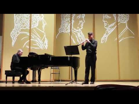 Concierto de Bach para Oboe en Sol menor