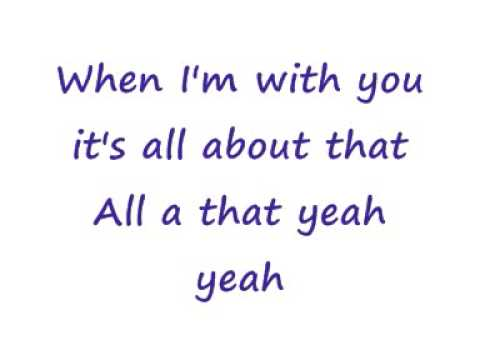 wayne wonder no letting go(lyrics)