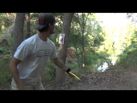 Texas Army Trail Disc Golf Sunday Doubles 6/19/2011