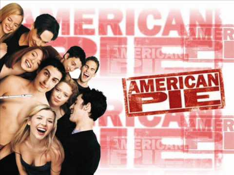 Foo Fighters - Times Like These (American Pie Soundtrack).