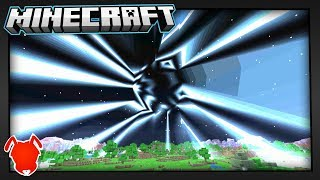 WHAT?! I Broke The MOON in MINECRAFT! 😂