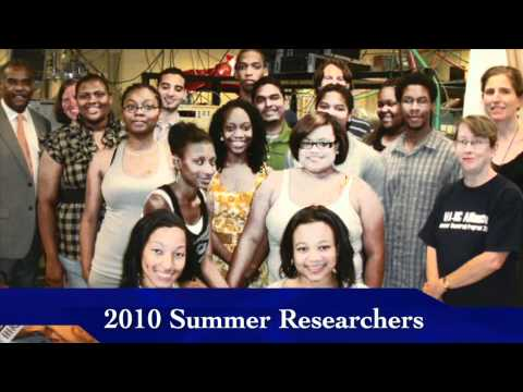 VA-NC Alliance Summer Research Program