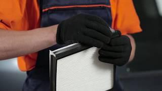 ЧЗВ за самостоятелните ремонти: нови Филтър купе - безплатно видео за монтаж