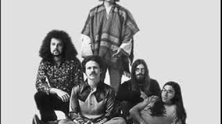 Country Joe & The Fish - Rock Coast Blues (Good Song)