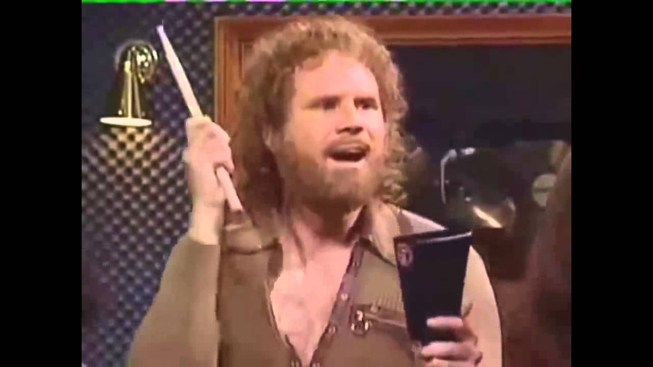 More Cowbell Png Youtube