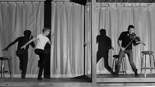 Steven McRae and Vasko Vassilev — Czárdás (The Royal Ballet)