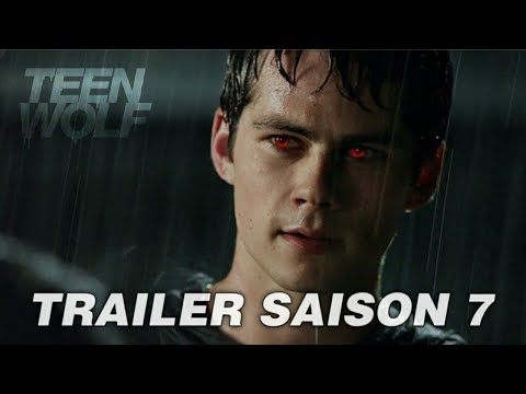 Download TEEN WOLF SAISON 7 : TRAILER ENFIN SORTIE ?
