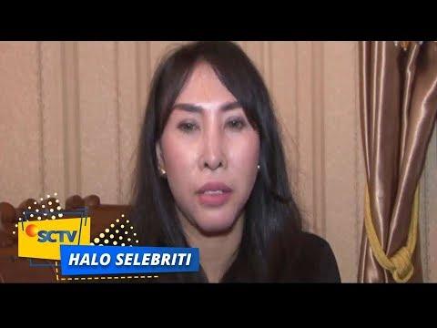 Halo Selebriti - Curhatan Hati Istri Rio Reifan